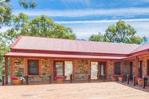 BirdwoodMotel south australia